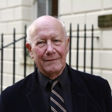 Professor Sir Christopher Ricks