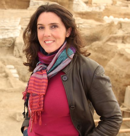 Professor Bettany Hughes
