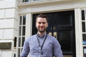 David Skeoch Mannion BA (Oxford Brookes), MA (UCL), PGCE (KCL)