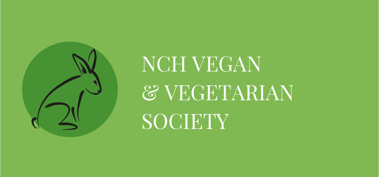 Vegan & Vegetarian Society