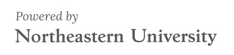 Powered by Northeastern University