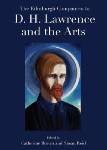 DH Lawrence and the Arts